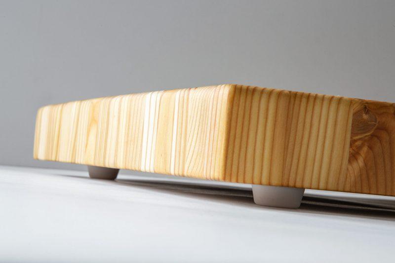 Standard Line - Large Cutting Board - End Grain Construction